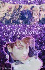 Husbands || btsxjungkook (RE-EDITING) by superrandomfangirl