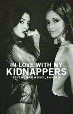In love with my kidnappers(camren/you) by Laurensholybooty