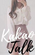KakaoTalk;; Jikook  by Luamigki