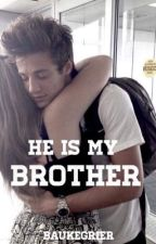 He is my brother|| MAGCON by baukegrier