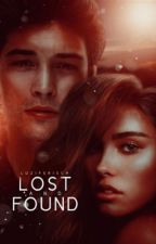 Lost and Found #wattys2017 by mysteryisthekeey