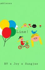 Line! PRIVATE by bumblesea