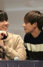 Vhope Oneshoot by kimmitae30