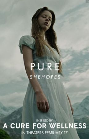 Pure by SheHopes