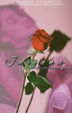 Jariana-Let me love you  by Szerecsendiok