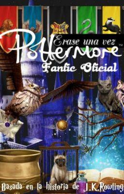 PotterMore - Harry Potter ngoại truyện