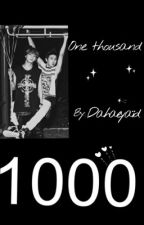 1000 {Vhope} TOME 1 by Dahaeyaid