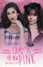 Camz Is The New Pink (Camila!hybrid) by iCabello97
