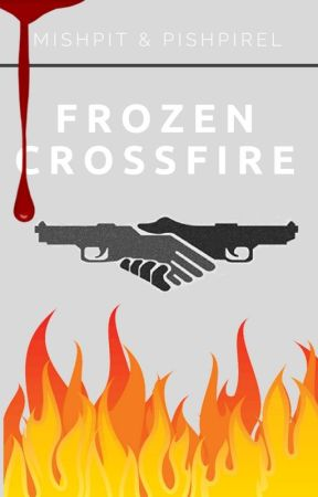Frozen Crossfire by MishpitandPishpirel