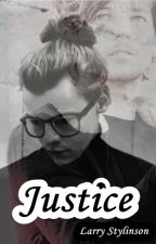 Justice [Larry Stylinson] by ltops91