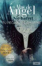 Alas de Ángel - Destiel (En Edición) #LightsAw2017 by NicBarret