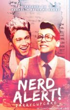 Nerd Alert! [Narcel] by lilacdreams-