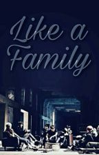 Like a Family | BTS/Vkook | German  by Hedy-chan