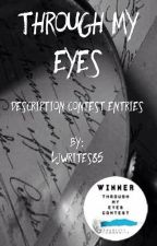 Through My Eyes Competition Entries  by ljwrites85