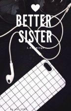 Better Sister / L.Hemmings by ala_2002