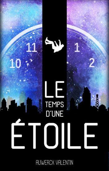 Le temps d'une étoile (Édité)