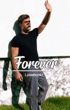 Forever.. by lelesbookz