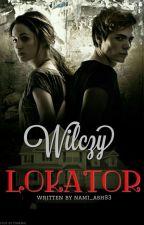 Wilczy lokator by nami_ash93