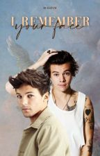 I remember your face (Larry Stylinson) by artlouisoul