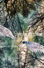 Overlevende by Anouk9902