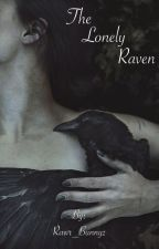 The Lonely Raven by Rawr_Bunnyz