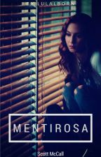 Mentirosa   Scott McCall by LulAlborn