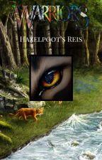 Hazelpoot's Reis by WarriorsNL
