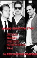 ♡Mundo Sebastian Stan♡ (Y Personajes) by LaSoldadoDelInvierno