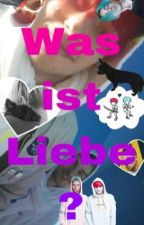 Was ist Liebe? {Tardy} by Pina3083
