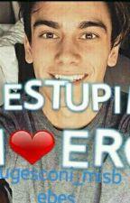 mi estúpido niñero by ruggesconi_misbebes