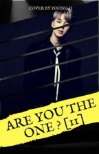 Are You The One ? ~ yoonmin [Tome 2] by julie_dlcx