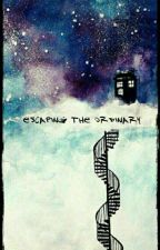 Escaping the ordinary (a Doctor Who daughter-story) by ToughCookie15