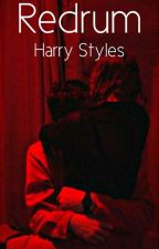 Redrum. |Harry Styles| by we_areinfinity