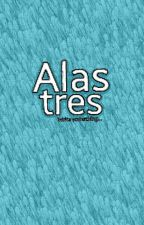 Alas tres by thepenslave