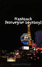 Flashback [Norwegian boyXboy] by SunnivaHelena