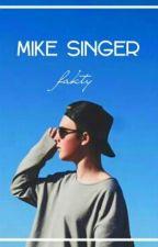 Mike Singer||fakty by Myszkamicky1