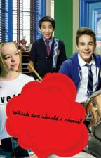 ¿Which one should I choose¿ || Fremmer/Zummer Fan-Fiction by ffs_with_good_taste