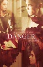 Danger by JileyOverboard CZ by clare__kidrauhl
