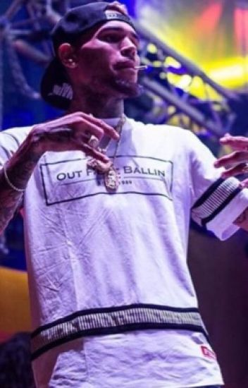 Nobody's Better [Chris Brown]