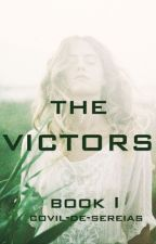 The Victors - The Rebellion series [Peeta Mellark] by covildesereias