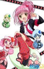(La hermana de Amu)Shugo chara. Ikuto y tu by Miranda3209