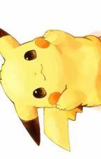 A Pikachu Story by ItsMysticalDelphox