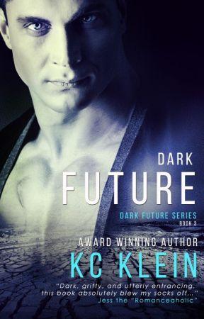 Dark Future by KcKlein