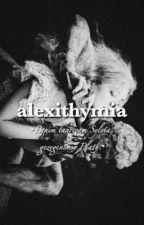 alexithymia by geceninezgisi