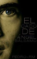 El curioso caso del desnudo de Ángel Bálsamo by PEDRO-RM