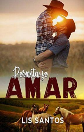 Permita-se Amar - DEGUSTAÇÃO by Lis_Santos02