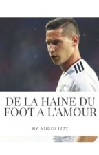 De la haine du foot à l'amour[terminer] by Nuggi1277