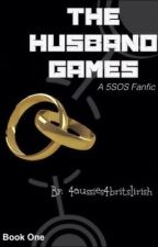 The Husband Games (A 5SOS Fanfic) by 4aussies4brits1irish
