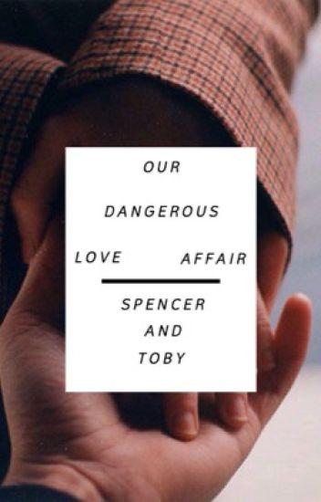 our dangerous love affair ; spoby
