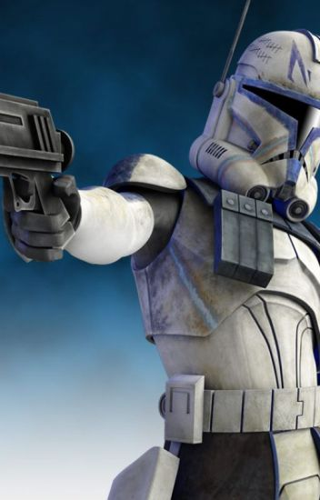 Clone Trooper One Shots